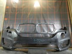 Бампер передний - BMW X5 F15