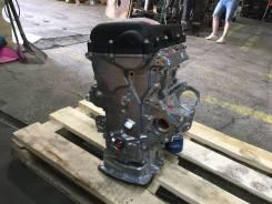 Двигатель для Hyundai Solaris 1.4л 109лс G4FA