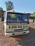 Isuzu Elf. Продам грузовик Isuzu eLF, 4 000куб. см., 3 000кг., 4x2