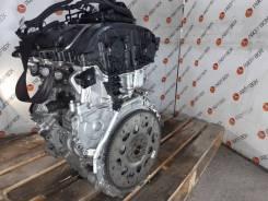 Двигатель BMW X1 F48 2.0, 2016 г.