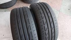 Bridgestone Potenza S001. летние, 2015 год, б/у, износ 30%