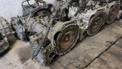АКПП Hyundai Getz 2008 [4500022880] 4500022880