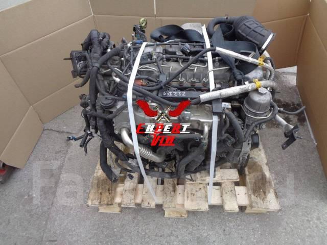 Контрактный Двигатель Chevrolet, проверенный на ЕвроСтенде в Москве