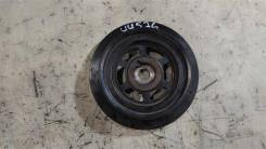 Шкив коленвала 03H105243 03H105243F 3.6 Бензин, для Volkswagen Passat 2005-2008 03H105243