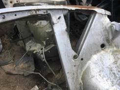 Передняя часть кузова Mercedes C W202 1999