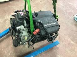 Двигатель Toyota Mark II GX100 1G-FE (Б/П РФ)