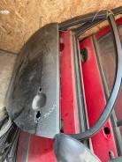 Дверь задняя левая Haima Haima 3