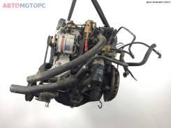 Двигатель Audi 80 B3 (1987-1992) 1988 , 1.6 л, Бензин ( PP )