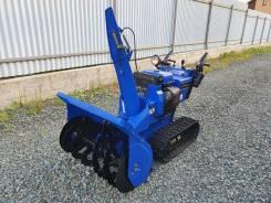 Yamaha. Снегоуборщик YT1080EX