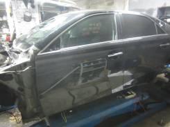 Дверь левая передняя Toyota Mark X GRX 130 8624 78.000км