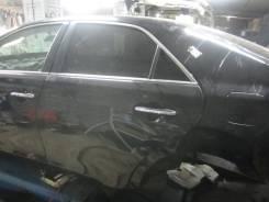 Дверь левая задняя Toyota Mark X GRX 130 8624 78.000км