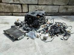 Двигатель в сборе, СВАП EJ255, TG5D8Claab, VF54, 285 Л. С. - 10100BS890 10100BS890