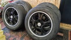 Продам комплект колес 225/55 R17
