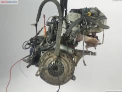 Двигатель Volkswagen Passat B3 1992, 2 л, бензин (2E)