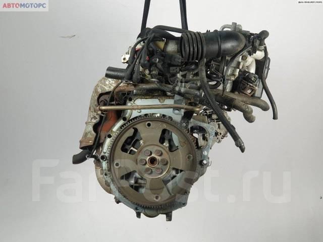 Двигатель Mazda 323P BA 1998, 1.5 л, бензин (Z5)