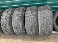 Bridgestone. зимние, шипованные, б/у, износ 40%