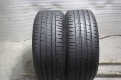 Pirelli P Zero. летние, 2013 год, б/у, износ 10%