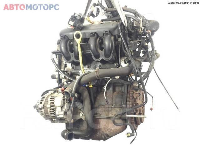 Двигатель Renault Twingo 2001, 1.2 л, бензин (D7F702)