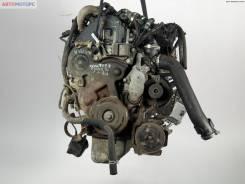 Двигатель Ford Focus II 2005, 1.6 л, дизель (G8DB)