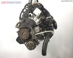 Двигатель Ford Focus II 2005, 1.6 л, дизель (G8DA)