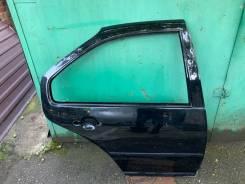 Дверь задняя правая VW Bora Jetta 4 1998-2005