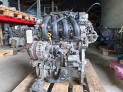 Двигатель H4M / HR16DE 1.6 110-117 л. с. Renault / Nissan из Кореи