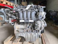 Двигатель F16D4 / A16XER Chevrolet / Opel из Кореи с документами F16D4