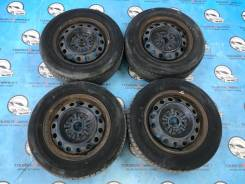 Колеса 195/65R15 Toyota Mark2 gx100, jzx100