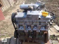 Двигатель инжекторный ЛАДА 2109 б/у