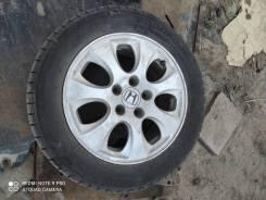 Колеса Honda Akkord 205/60/16