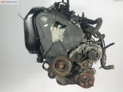 Двигатель Peugeot 307 2003, 2 л, дизель (RHS, DW10ATED)