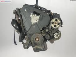 Двигатель Citroen Berlingo 2003, 2 л, дизель (RHY, DW10TD)