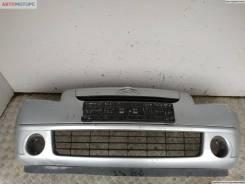 Бампер передний Citroen C2 2005 ( Хэтчбек 3-дв. )