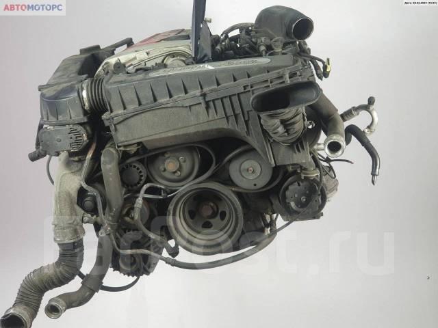 Двигатель Mercedes W203 (C) 2001, 2 л, бензин (111955, M111.955)