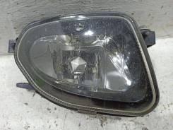 Фара противотуманная правая Mercedes W211 E 2002-2009 [A2118201256] A2118201256