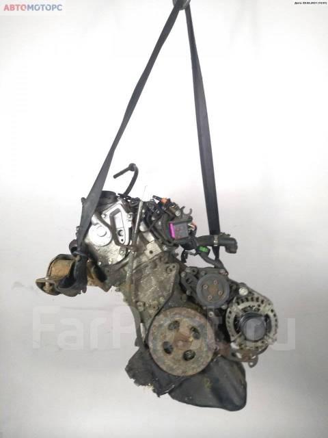 Двигатель Smart City Coupe 2002, 0.8 л, дизель (660940, OM660.940)