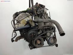 Двигатель BMW 3 E36 1997, 1.6 л, бензин (164E2, M43B16)