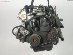 Двигатель Jaguar X-Type 2006, 2.2 л, дизель (BG, QJBA)