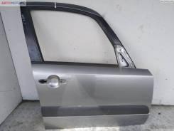 Дверь боковая передняя правая Suzuki SX4 2013 ( Джип 5-дв. )
