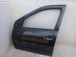 Дверь передняя левая Renault Logan 2007 ( Универсал )