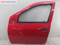 Дверь передняя левая Renault Logan 2008 ( Универсал )