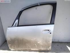 Дверь передняя левая Mitsubishi Colt (2004-2012) 2010 ( Хэтчбек)