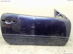 Дверь передняя правая Mercedes W208 (CLK) 1998 ( Купе )