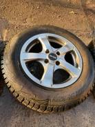Зимние колёса R14