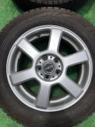 Комплект зимних колёс Toyota prius carina Subaru Impreza и др