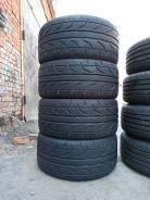 Dunlop Direzza Sport Z1. летние, 2011 год, б/у, износ 30%