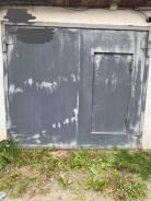 Сдаётся гараж в районе Уссурийской. Вид изнутри