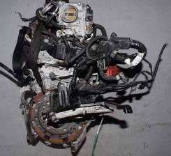 Двигатель Honda L15A i-VTEC 4 кат на Honda Freed GB3