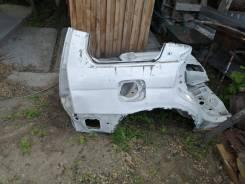 Крыло заднее правое Subaru Forester SG5 51439SA0029P