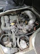Продам двигатель 5L в рабочем состоянии с навесным.